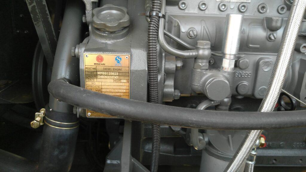 Фронтальный погрузчик ICLES960