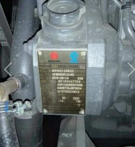 аналог SDLG936L